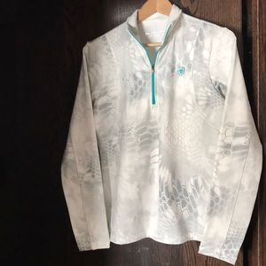 Longsleeve Cold Weather Shirt
